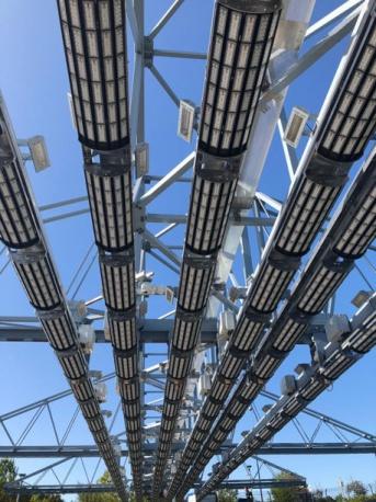 CLS LED Turf lighting System