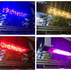 Complete Light Spectrum (CLS)
