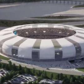 Santiago del Estero Stadium